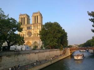 1. Notre-Dame