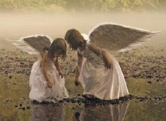 sanjao sam dva anđela