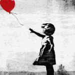 Girl-With-a-Balloon