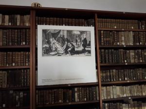 Ivanova knjižnica - predaja o Ines i Pedru