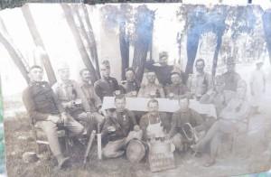 Kuhar austrougarske vojske