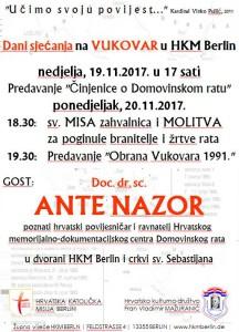 Letak - Ante Nazor
