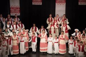 Mladi folklorasi - kanada