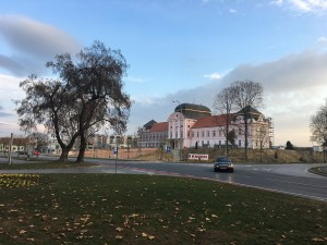 Virovitica - dvorac
