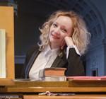 Zrinka-Durut-an-der-Orgel