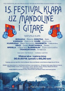 festival klapa 2019 plakat (2)