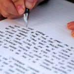 writing-letters